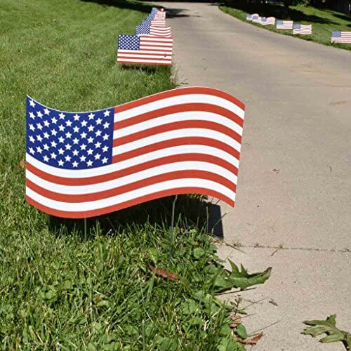 memorial day cookout decoration ideas