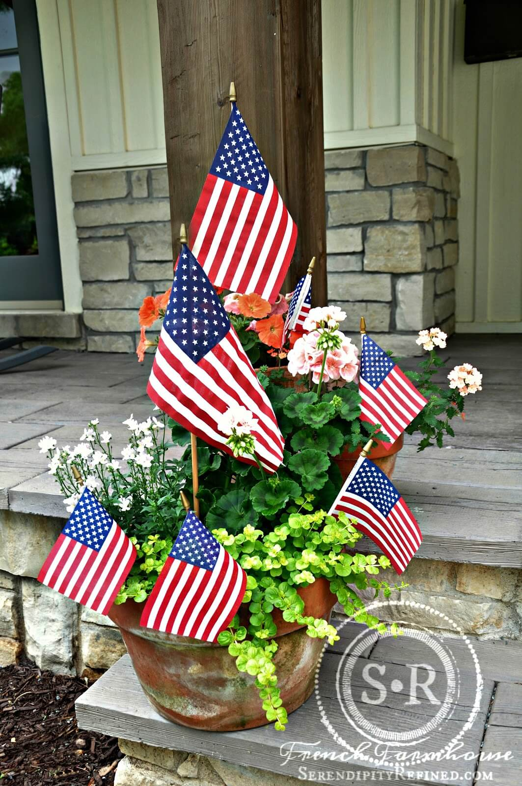 70 Best Memorial Day Decorations Ideas with Images 2020