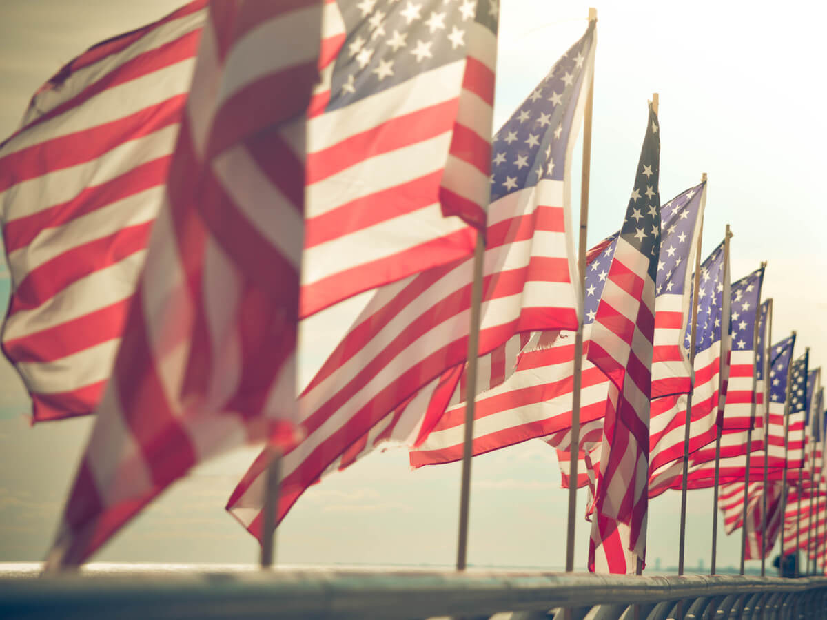 memorial day themes ideas