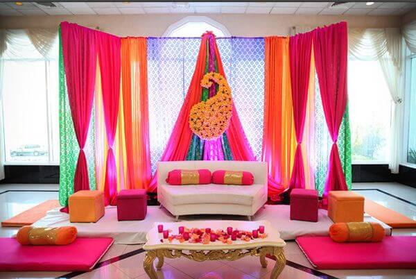 wedding decoration ideas in a budget