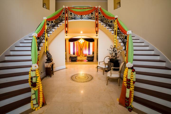 wedding decoration ideas on a budget