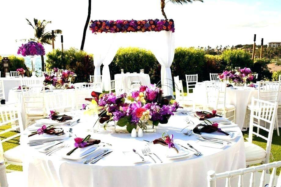 wedding decorations ideas for tables