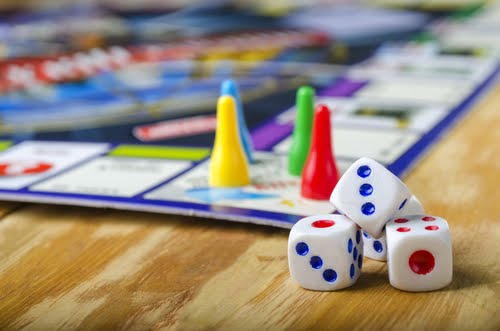 New year party games ideas at home
