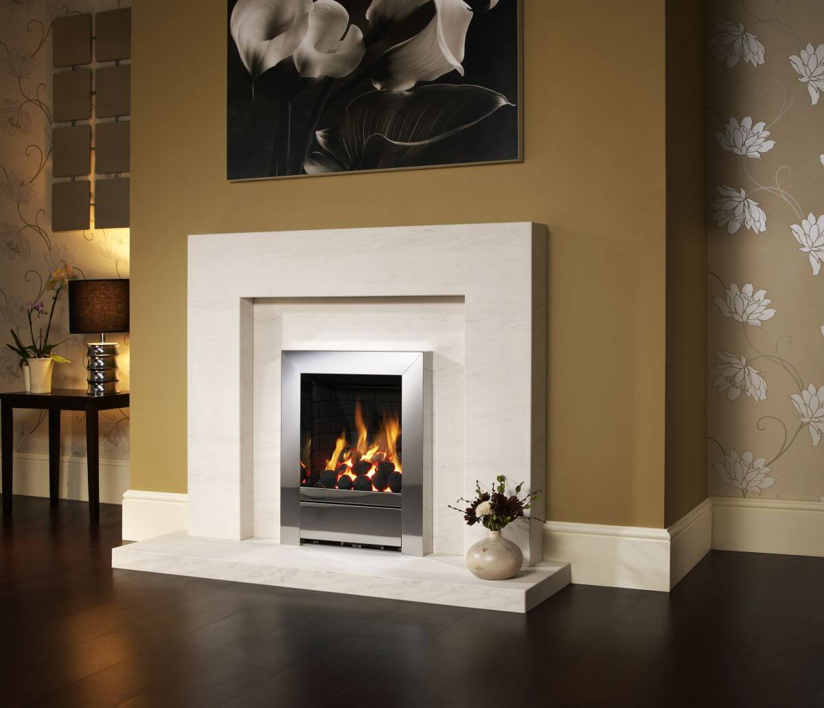 Simple-marble-surround