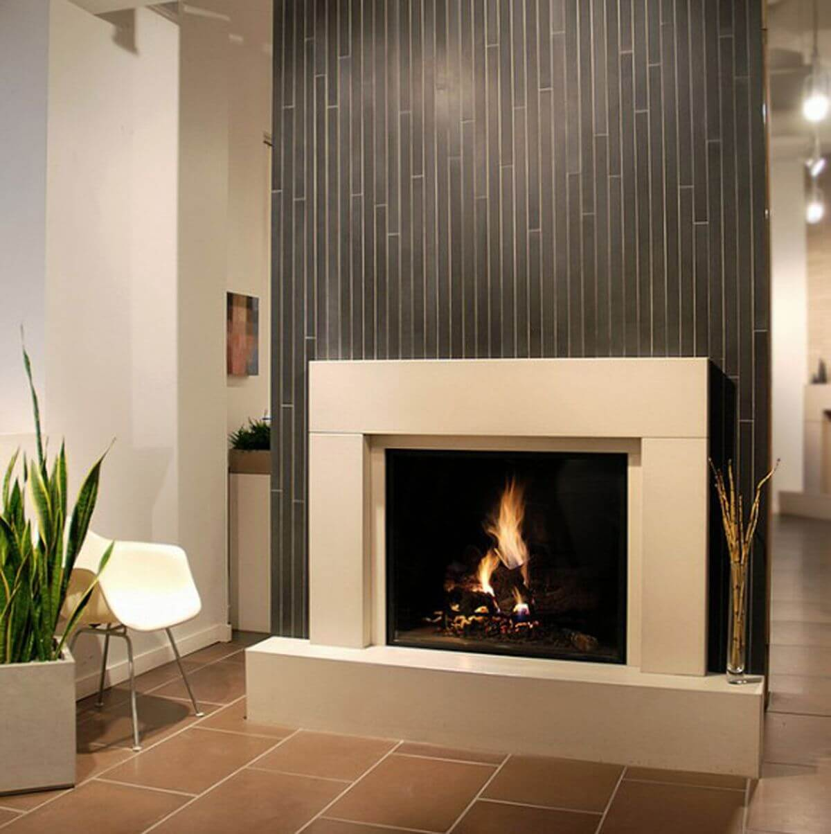 Vertical-tile-for-fireplace