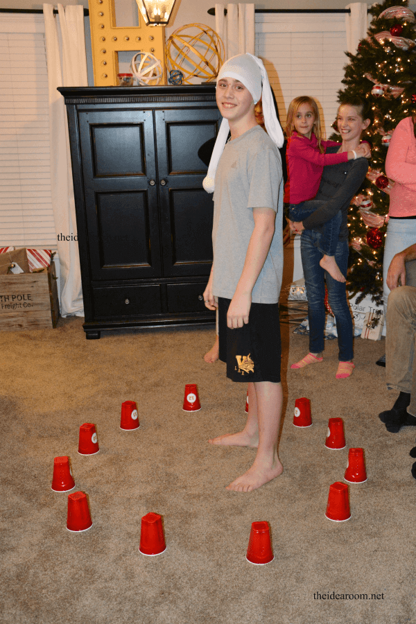 new years eve board games