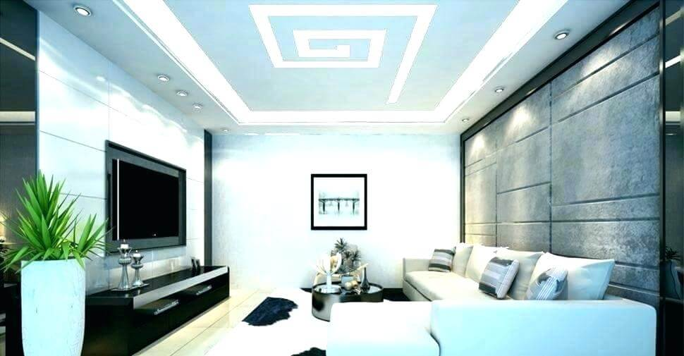 rules for painting ceilings