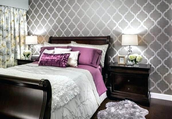 Bedroom Wallpaper UK