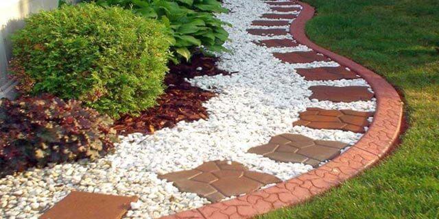 Rock-Gardening