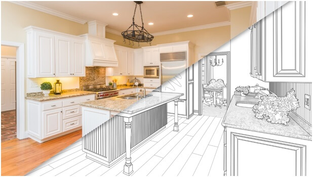 Home Improvement Guide: 5 Tips for Your Kitchen Remodel