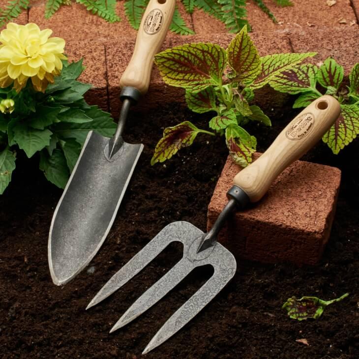 argos garden tools