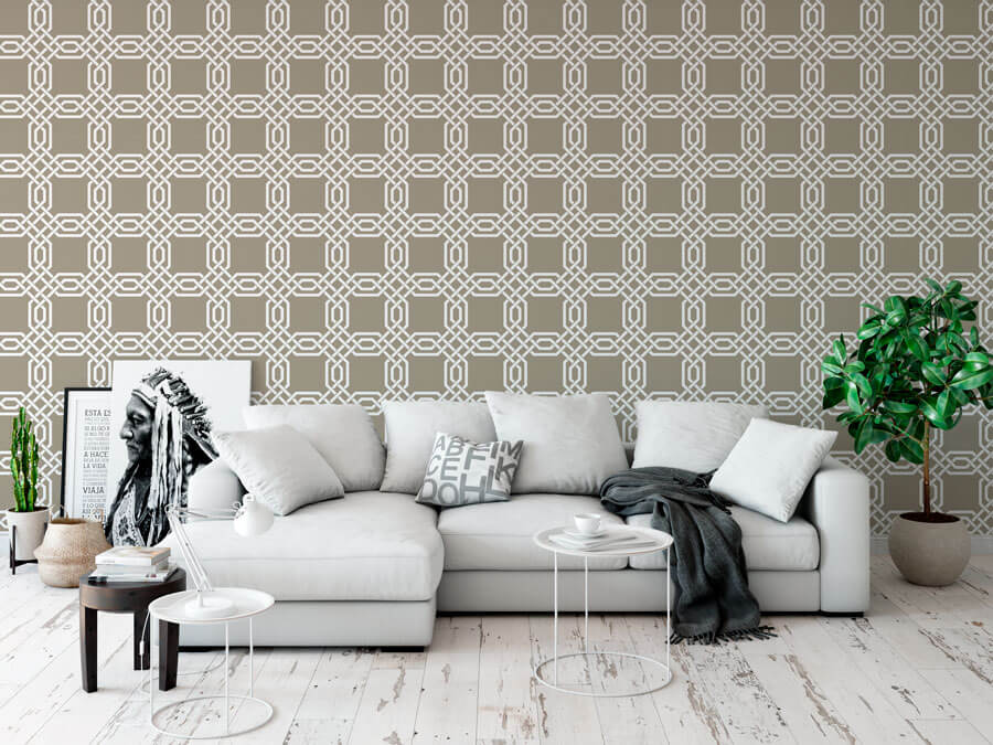 contemporary wallpaper for walls
