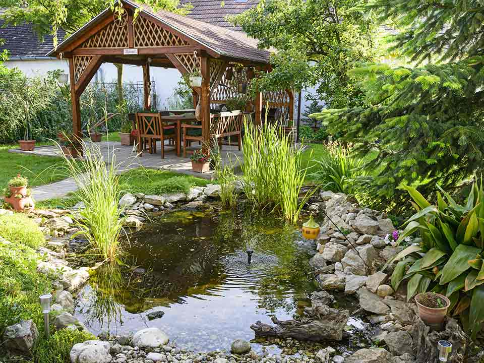 how much to landscape a garden