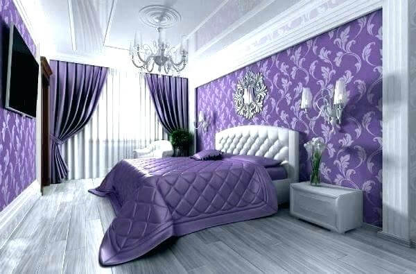 30 Best Bedroom Wallpaper Ideas Home Decor Ideas Uk