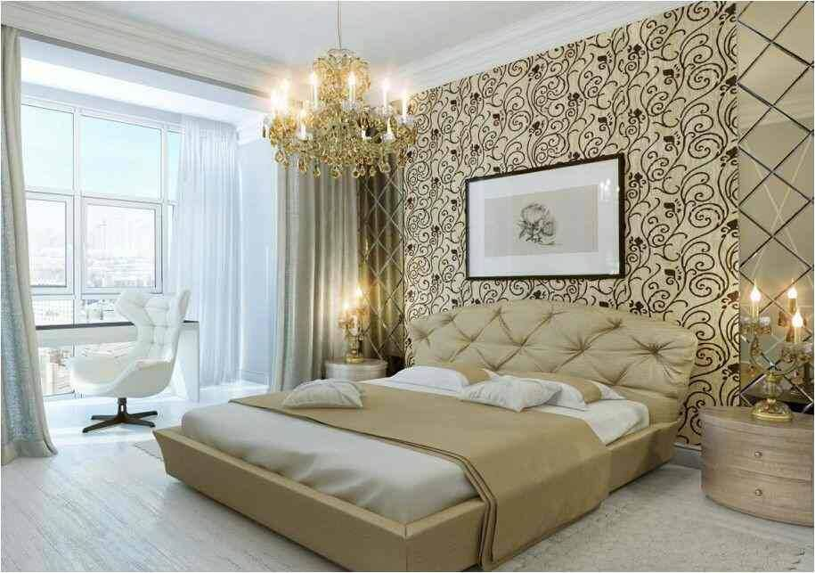 30 Best Bedroom Wallpaper Ideas Home Decor Ideas Uk