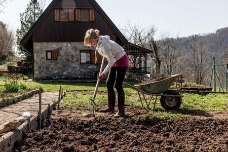 wilko garden tools