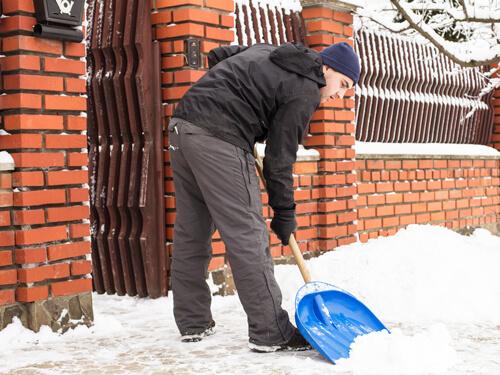Home Maintenance Tips for Winter UK