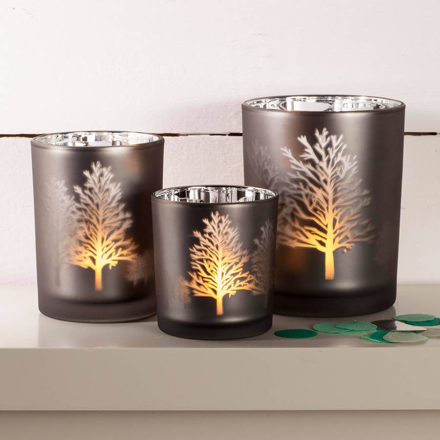 candle decoration ideas for bedroom