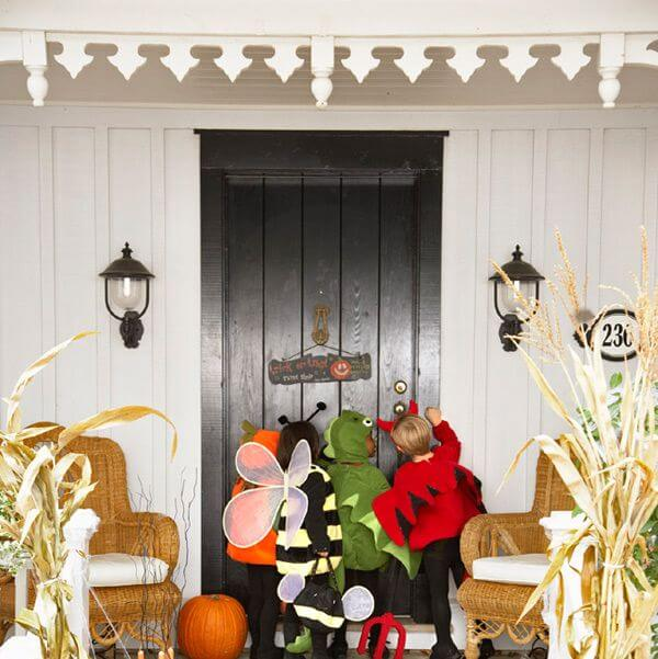 halloween decor for the home