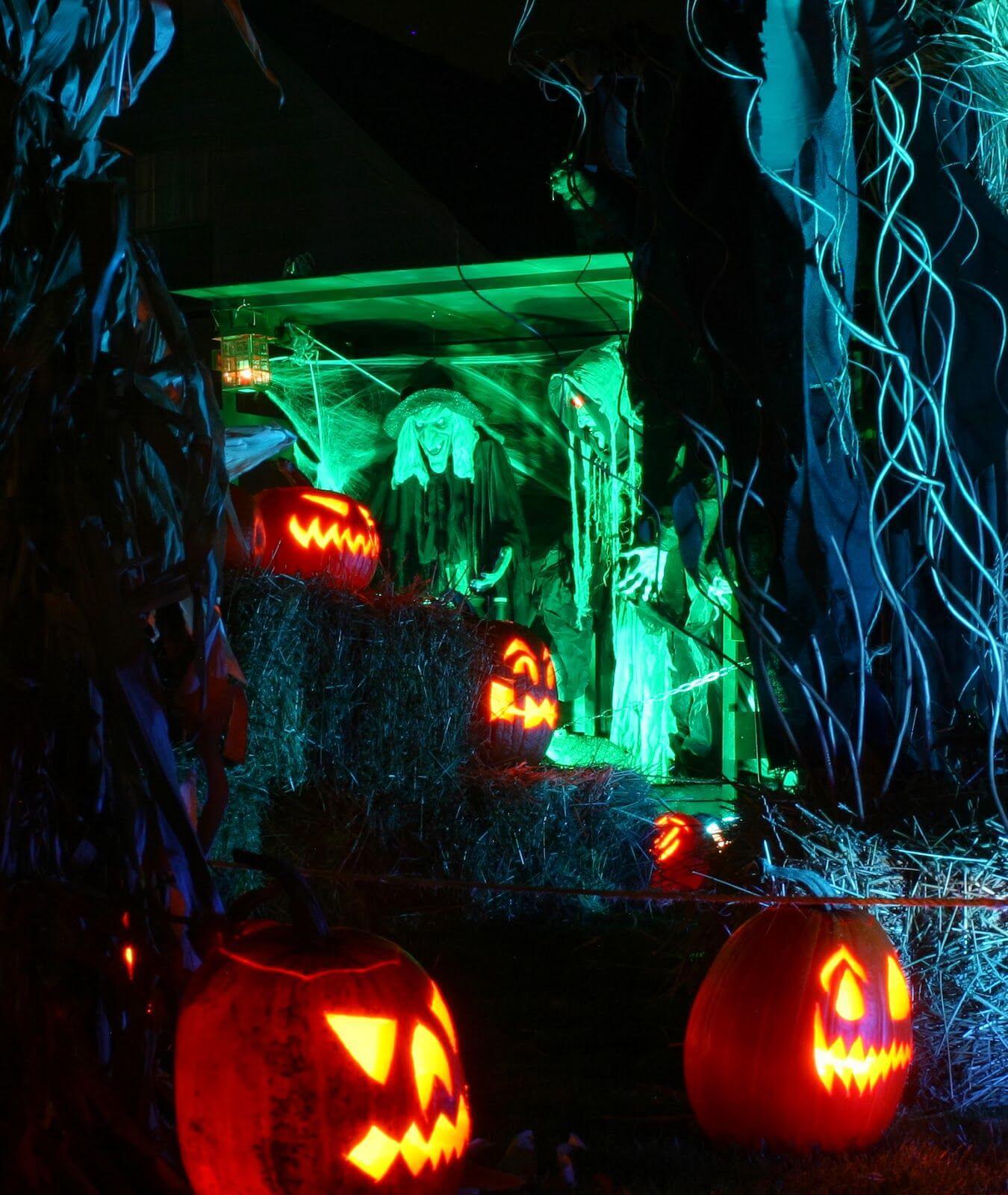 halloween home decor 2020