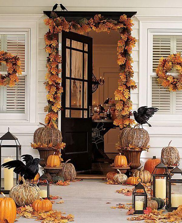 halloween home decor Ideas 2020