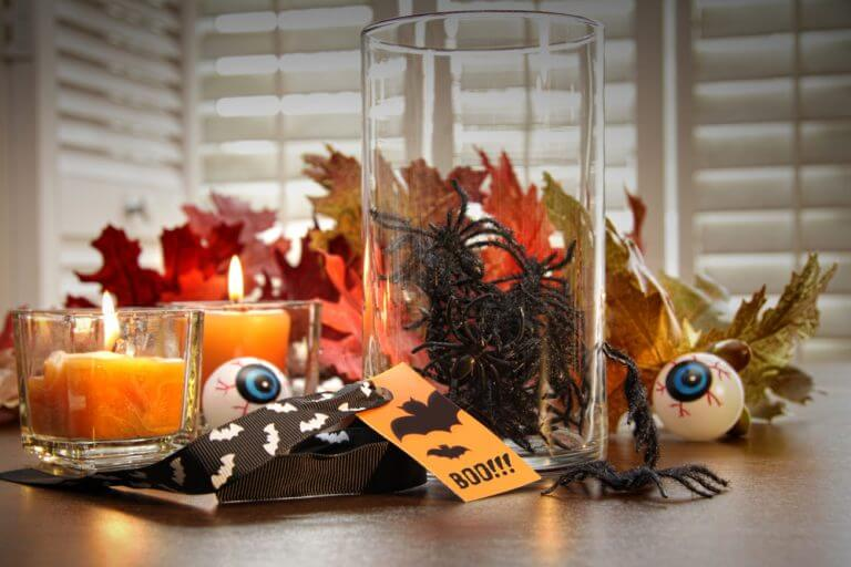 halloween home decor uk