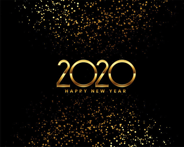 Happy New Year 2020 Images Download Free