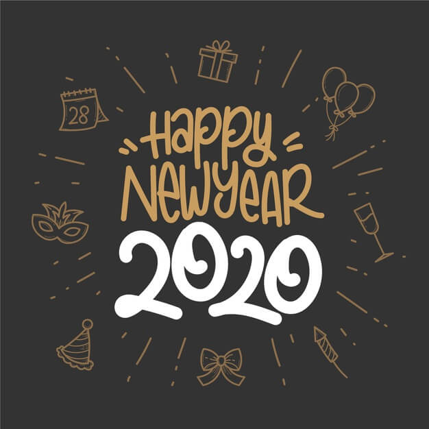 Happy New Year 2020 Photo Download (2)