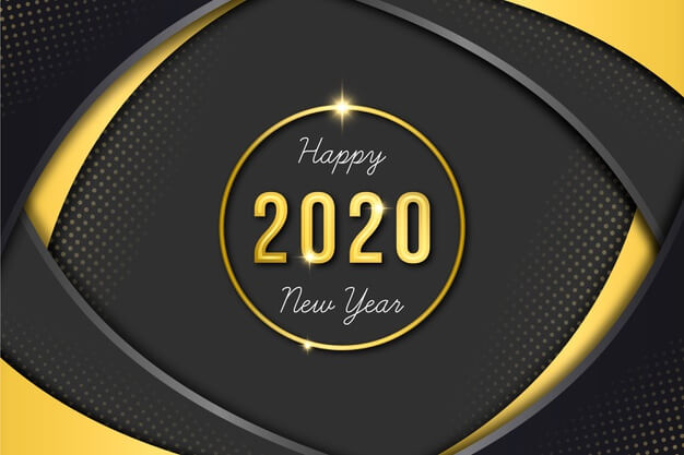 Happy New Year 2020images Download