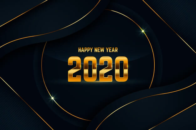 Happy New Year 2020images Hd
