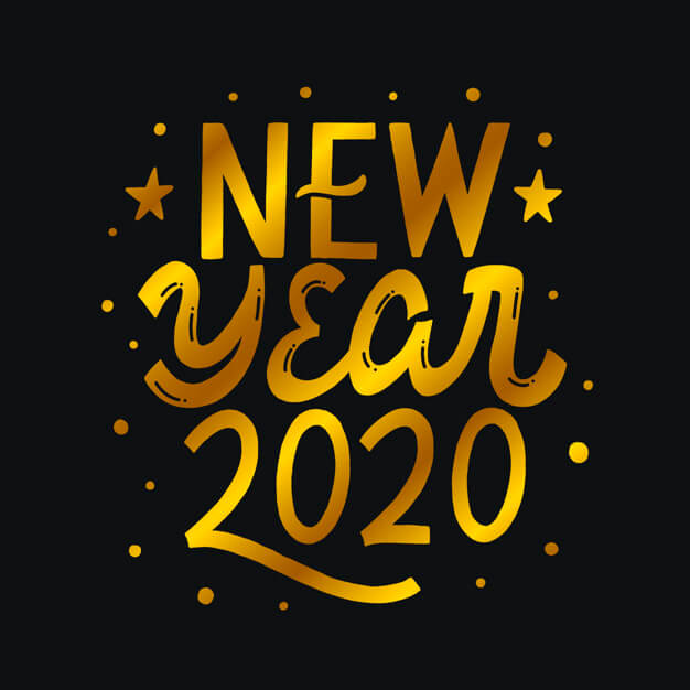 Happy New Year Images 2020 Download