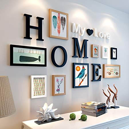 home decor wall decals