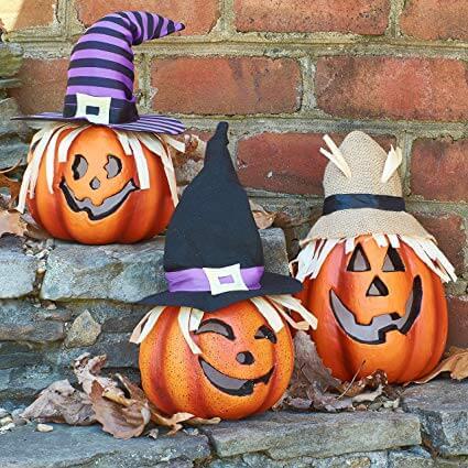 home depot halloween animated