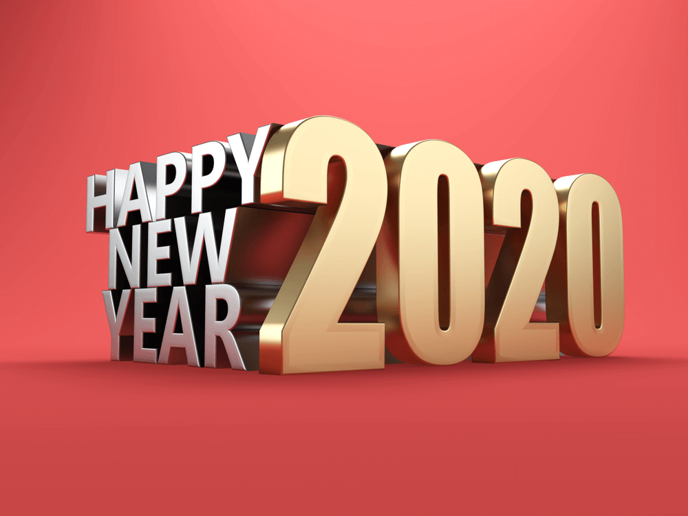new year 2020 desktop wallpapers hd