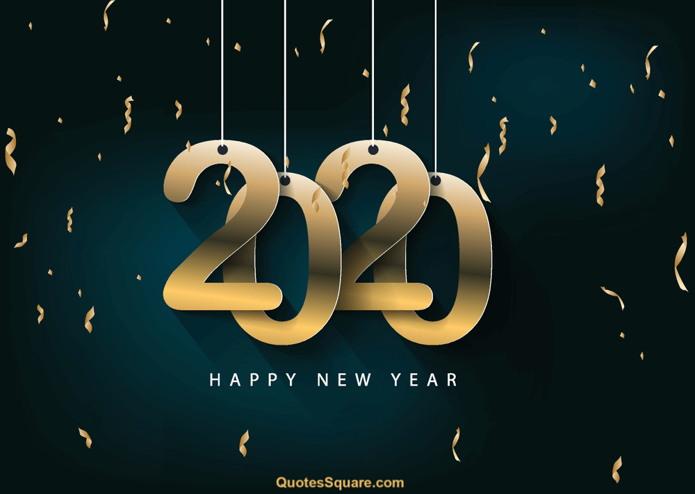 new year 2020 high resolution wallpapers