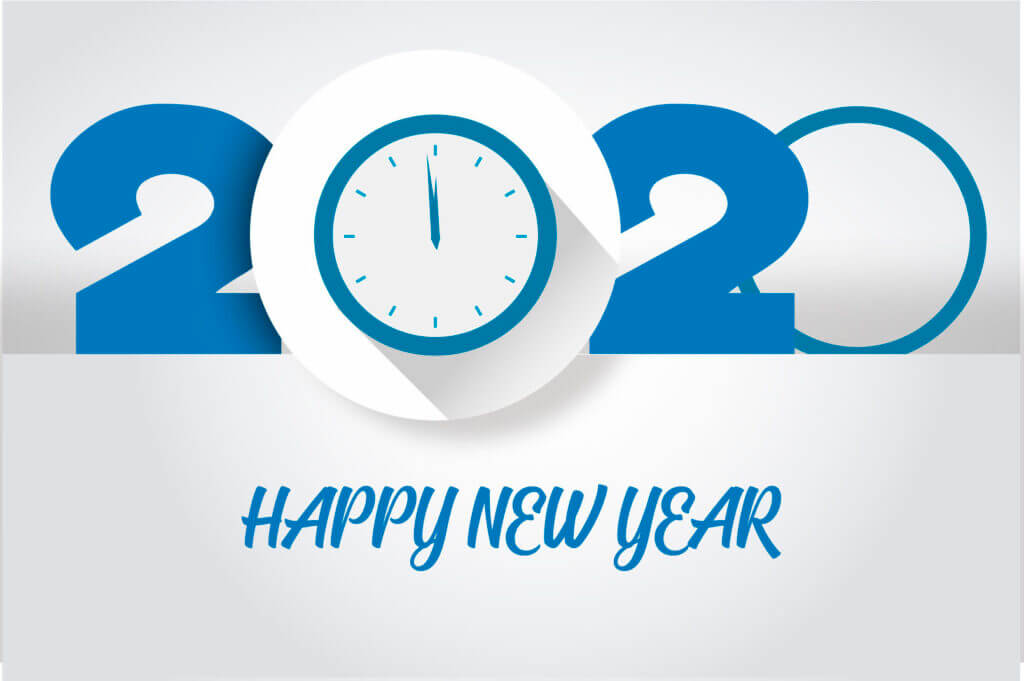new year 2020 live wallpaper android