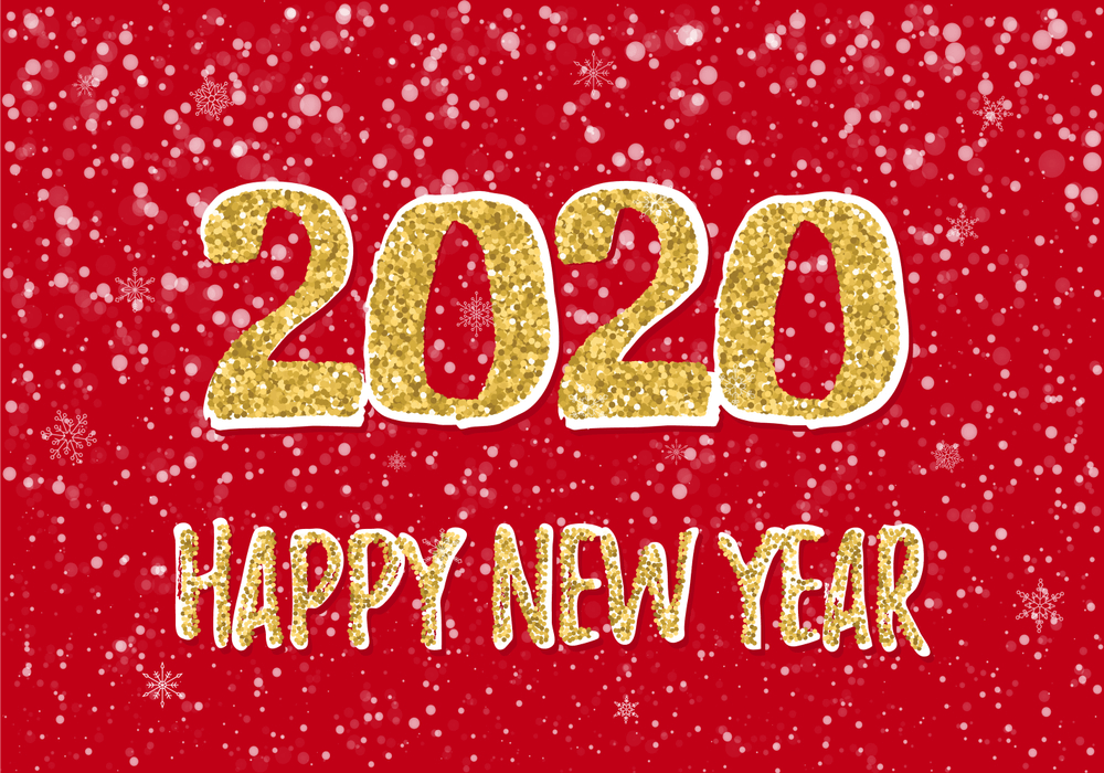 new year 2020 live wallpaper download