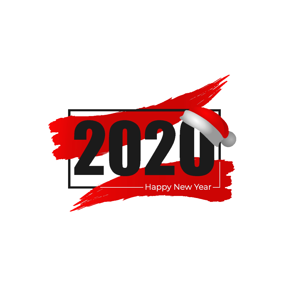 new year 2020 live wallpaper