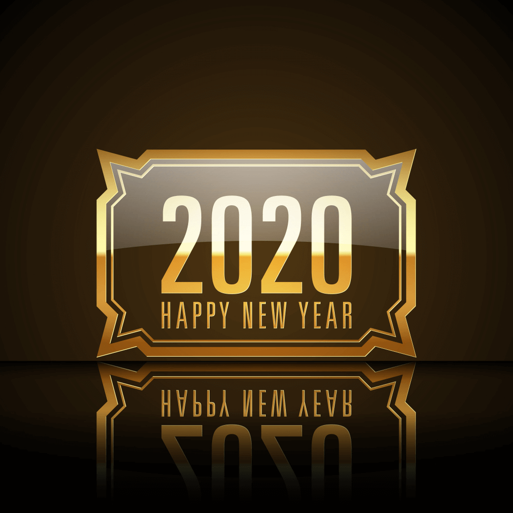 new year 2020 wallpaper free download