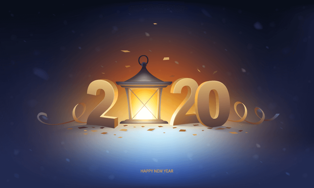 new year wallpaper 2020 free download