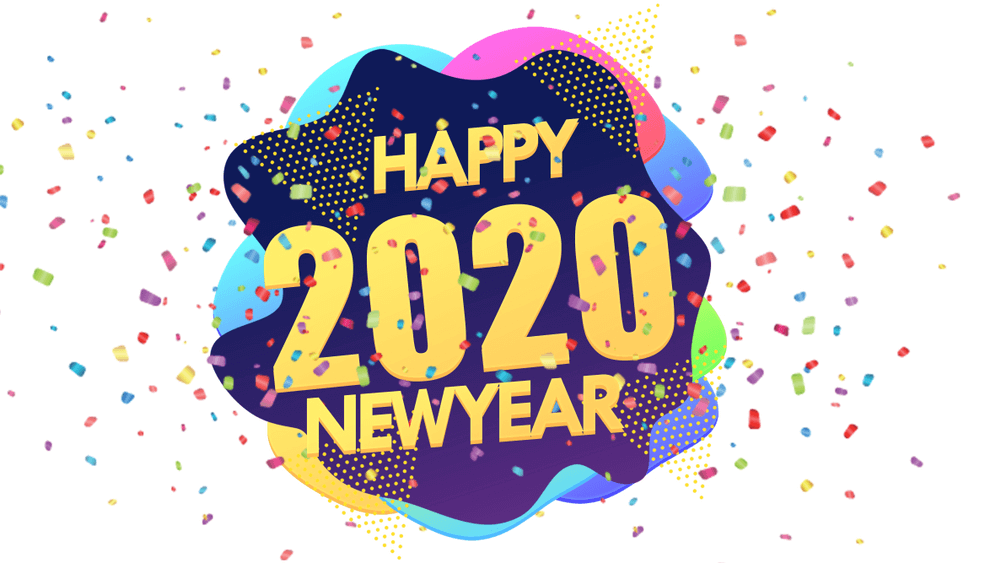 new years eve 2020 wallpaper for desktop