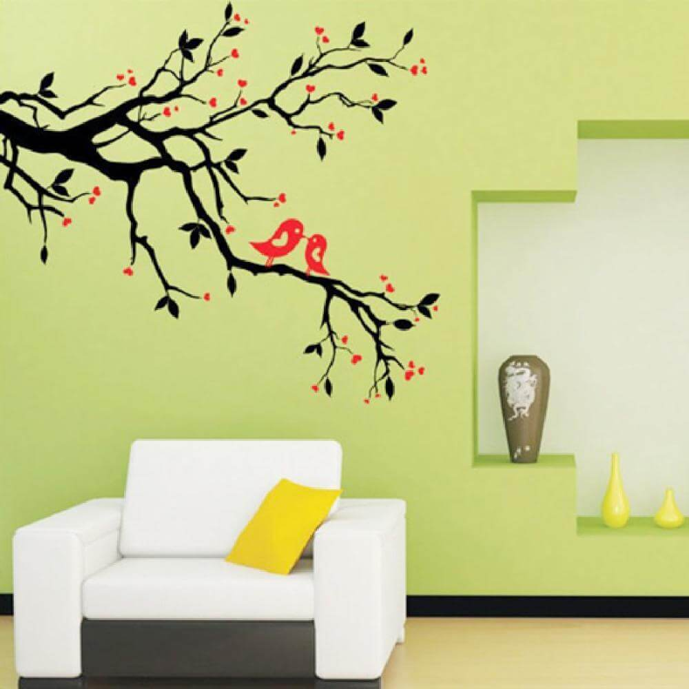 wall decals for kid