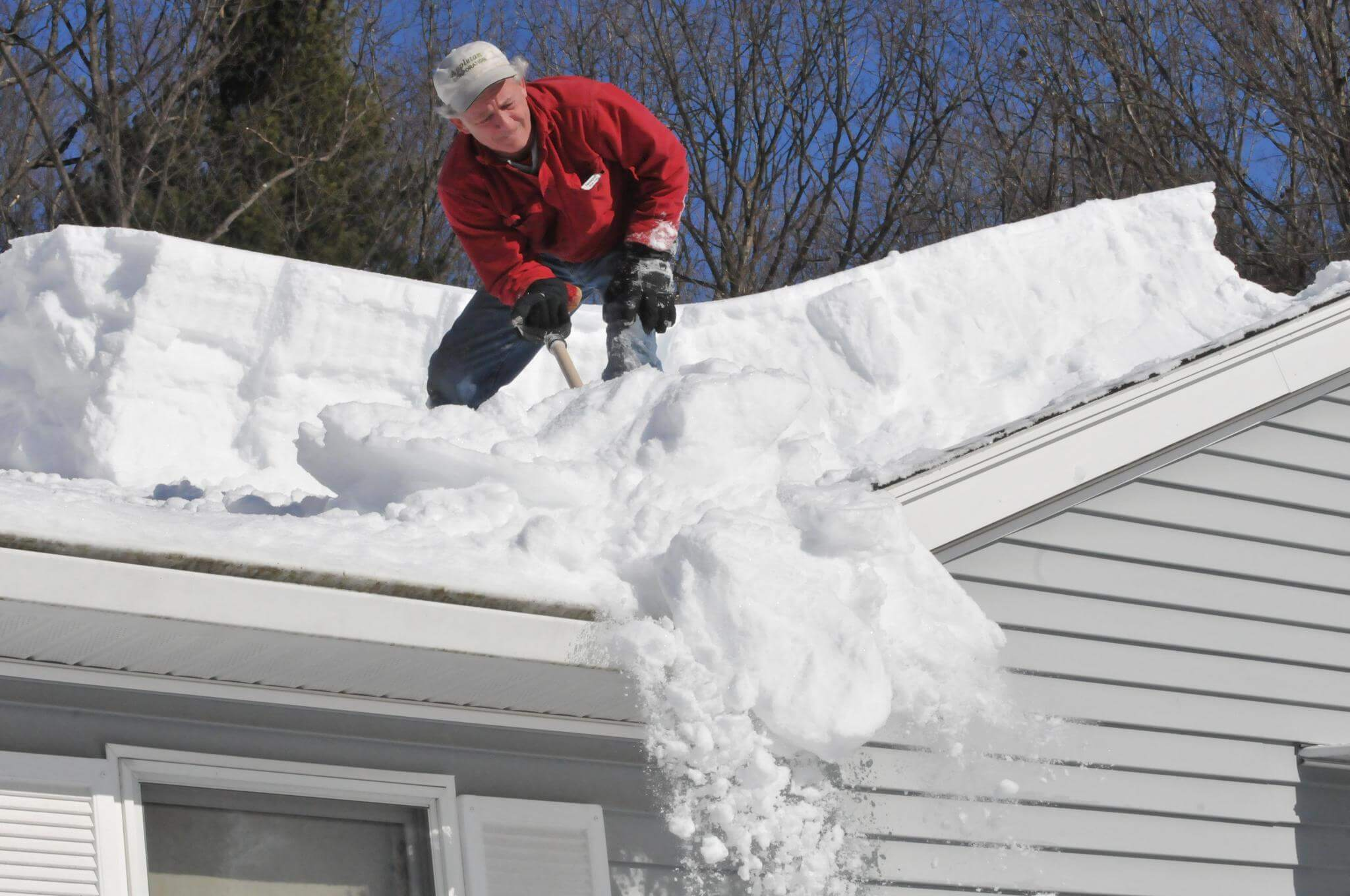 winter maintenance tips for your home