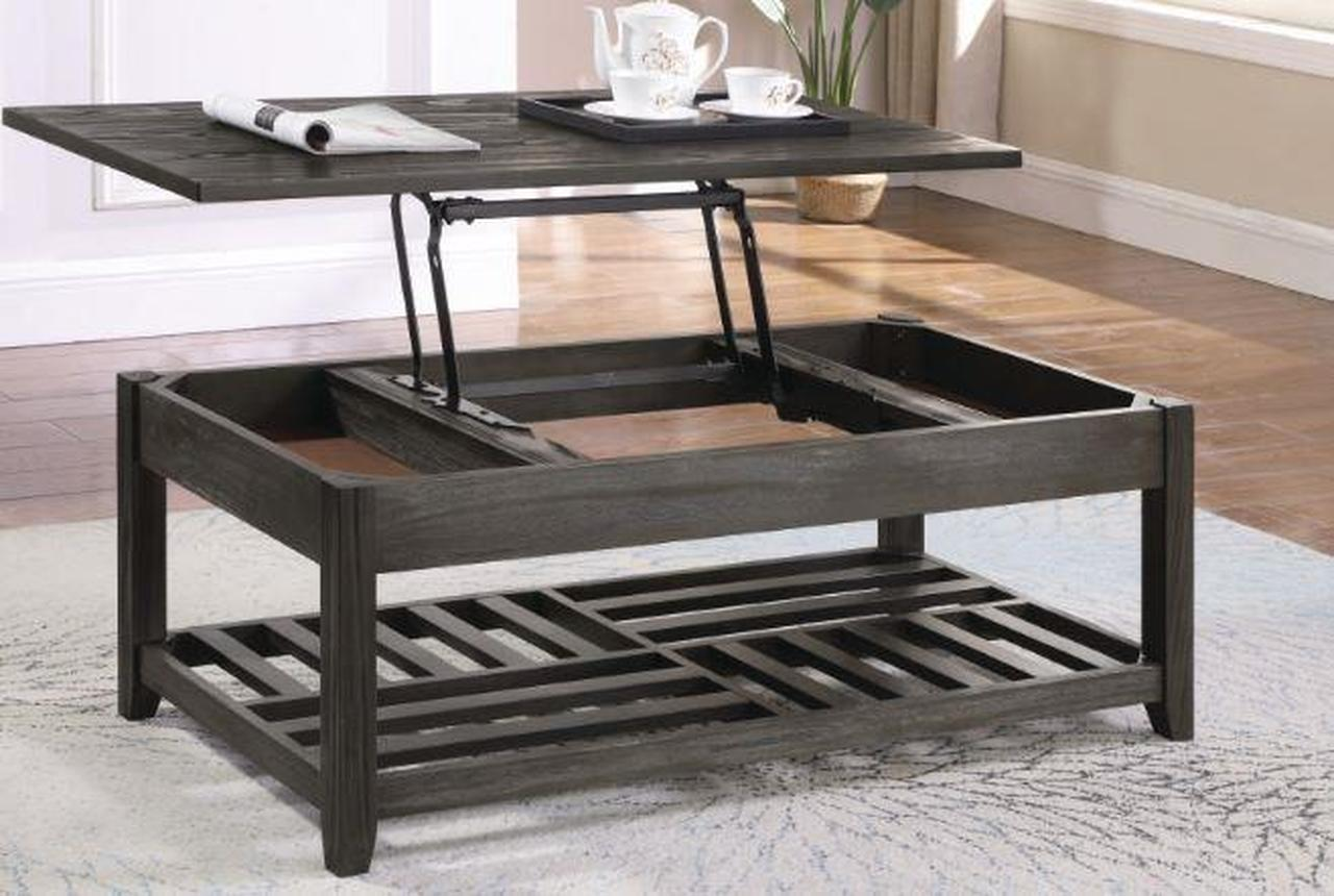 - Lift Top Coffee Table And Modern Living Room Ideas